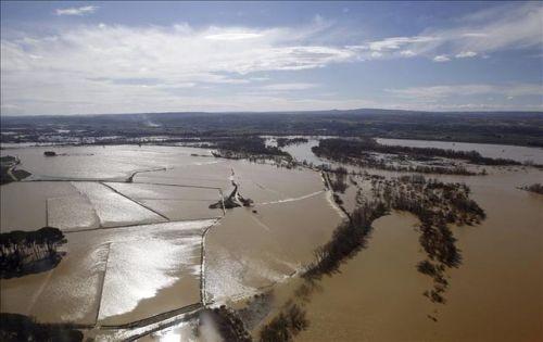 Afectados-Aragon-agricultores-inundaciones